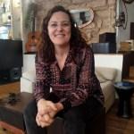 Esther Abellán, una creadora cultural que no puede estar en peligro de extinción