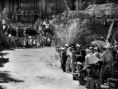 La película King Kong está cargada de racismo, según afirma una investigación de la Universidad de Alicante