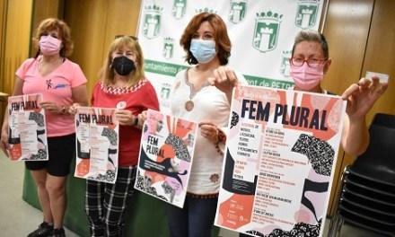 Tiempos de Mujer organitza la segona edició del Festival Fem Plural
