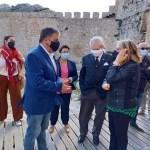 Villena acoge en el Castillo la exposición itinerante 'Arquitectura Defensiva en España'