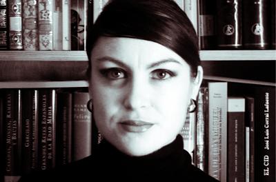 Creuem el Pont dels Espills amb… Luisa Pastor: Las rosas terminan