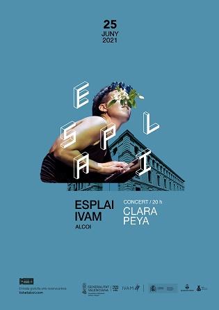 El IVAM programa este verano en Alcoi su Festival Esplai