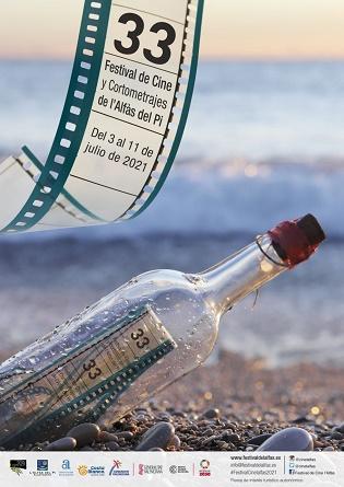 El 33 Festival de Cinema de l'Alfàs inclou la formació entre les seues activitats paral·leles amb un curs del CEFIRE