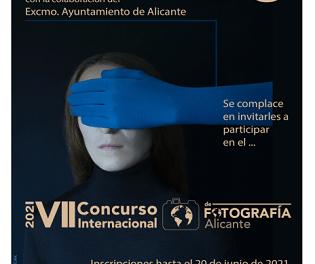 El Concurso Internacional de Fotografía Alicante llega a 48 países y recibe 3.613 imágenes participantes