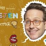 Joaquín Reyes presenta el sábado en el Gran Teatro DE ELCHE su nuevo espectáculo de humor Festejen la broma