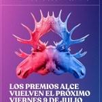 Elche acoge los Premios Alce el próximo viernes 9 de julio en una gala que se celebrará en IFA
