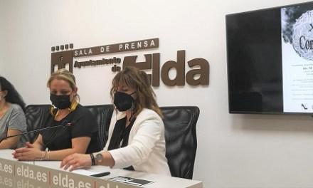 El Museo del Calzado de Elda acoge la exposición de pinturas 'Com el fum' del artista valenciano Xesco Máñez