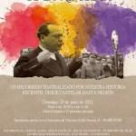 El Ayuntamiento de Elda recupera el próximo 20 de junio la ruta turística teatralizada 'Las Voces de la República'