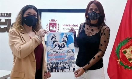 El Ayuntamiento de Elda organiza una representación teatral para animar a la juventud eldense a perseguir sus sueños