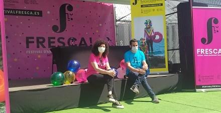 """""""FRESCA!, el Festival de Artes Escénicas de este agosto en Alicante"""