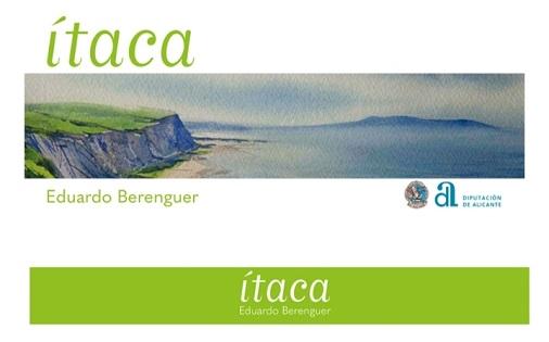 """""""Ítaca"""", exposición de Eduardo Berenguer en el Ateneo de Alicante"""