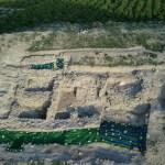 El yacimiento arqueológico de los Saladares, a Orihuela,  abre este sábado sus puertas tras la primera campaña de excavación dirigida por la Universidad de Alicante en colaboración con el Museo Arqueológico Comarcal de Orihuela