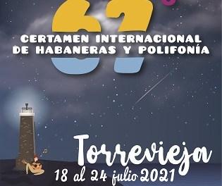 Del 18 al 24 de juliol se celebrarà el 67é Certamen Internacional d'Havaneres i Polifonia de Torrevella, sense fase competitiva