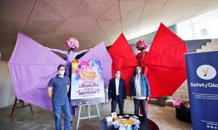 Torrevieja acoge Crazy Urban Festival, el primer festival de cultura urbana del verano