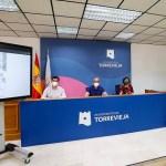 La Sede Universitaria de Torrevieja impartirá tres cursos de verano de la Unviersidad de Alicante