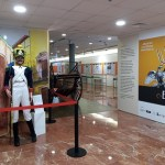 """Exposición """"Valencianos en guerra, 1808-1814"""" en el Archivo Historico Provincial de Alicante"""