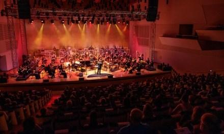 L'orquestra ADDA·Simfònica ret homenatge a Chick Corea en el seu segon disc per a la Warner Classics