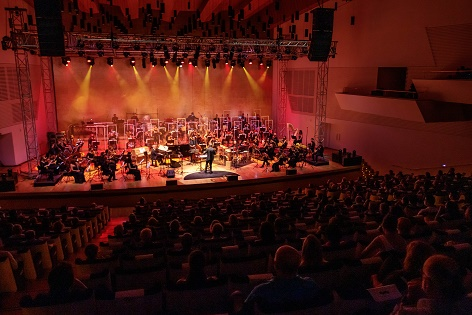 La orquesta ADDA·Simfònica rinde homenaje a Chick Corea en su segundo disco para la Warner Classics