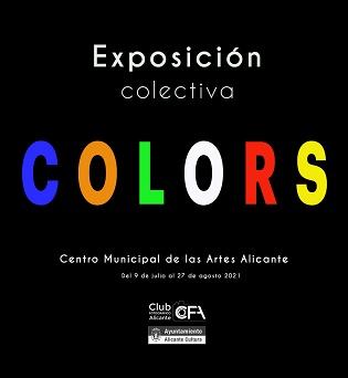 El Centro de las Artes prepara Colors, exposición del Club Fotográfico Alicante con una selección de imágenes de sus 6 grupos de trabajo