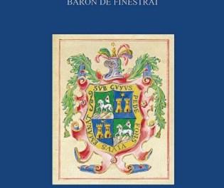 L'Arxiu Municipal d'Alacant podrà albergar la biblioteca personal del VIII Baró de Finestrat
