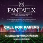 Abierto el plazo para participar en el IV Congreso Internacional de Género Fantástico en el Festival de Cine Fantástico de Elche – FANTAELX