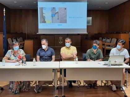 El Ayuntamiento de Ibi presenta la web Memorias del Confinamiento