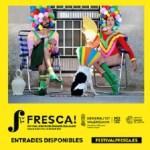 Ya están a la venta las entradas para el Festival de Artes Escénicas FRESCA! del IVC
