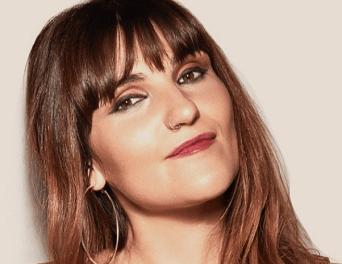 Rozalén pisará  el escenario de la Plaza en Vivo de Alicante este sábado