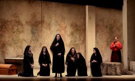 El Teatre Chapí presenta la seua nova programació per als pròxims sis mesos