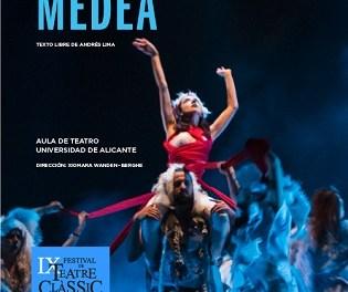Comienza el Festival de Teatro Clásico L'Alcúdia-UA con la semana del Teatro de la Enseñanza