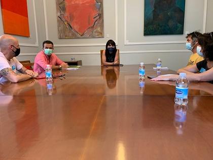 La Diputación de Alicante invierte 520.000 euros para impulsar el sector de las artes escénicas en la provincia