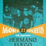 Hermano Fuego, Viva Belgrado y mucho jazz…