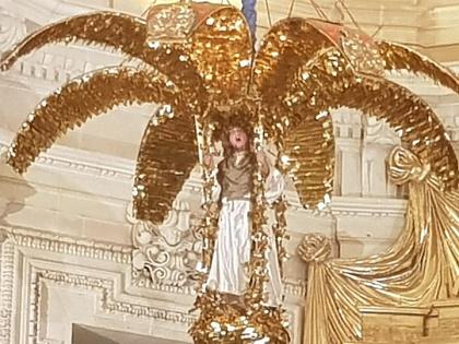 La Capella i Escolania interpretaran motets del Misteri d'Elx el 14 i 15 d'agost