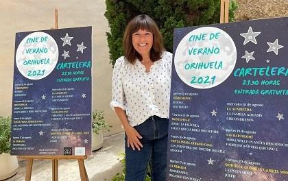 Torna el Cinema d'Estiu a Oriola costa i pedanies