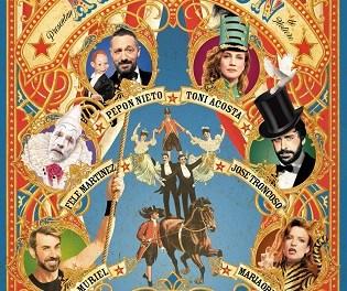 """Salen a la venta las entradas para la obra de teatro """"Anfitrión"""" del próximo 10 de septiembre, a las 20:30 horas, en el Teatro Municipal de Torrevieja"""
