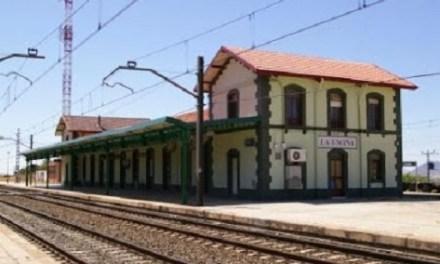El poblat ferroviari de La Encina a Villena, Bé de Rellevància Local
