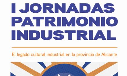 Alcoi acull les primeres Jornades de Patrimoni Industrial organitzades per l'Institut de Cultura Juan Gil-Albert