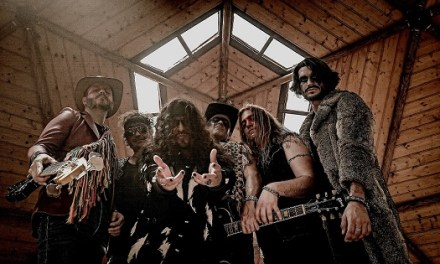 """La banda internacional de rock B.O.W. presenta en Finestrat su primer doble álbum """"Brotherhood Of Wolves"""