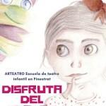 Finestrat abre el plazo de inscripción para el Taller de Teatro Infantil