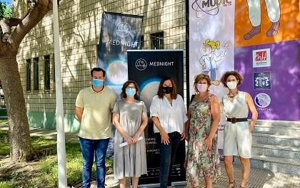 El MUDIC d'Oriola presenta una àmplia oferta d'activitats en la Nit Mediterrània de les Investigadores