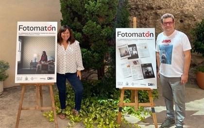 Cultura d'Oriola aposta per la fotografia amb la celebració del IV 'Fotomatón Festival'