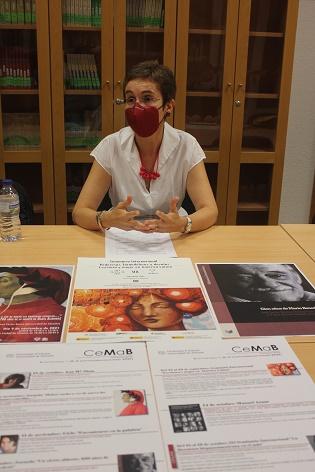 El CeMaB presenta su nueva programación y comienza nueva etapa bajo la dirección de Beatriz Aracil