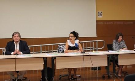 La UA e Hidraqua organizan dos ciclos de conferencias centradas en la temática del agua y los objetivos de desarrollo sostenible