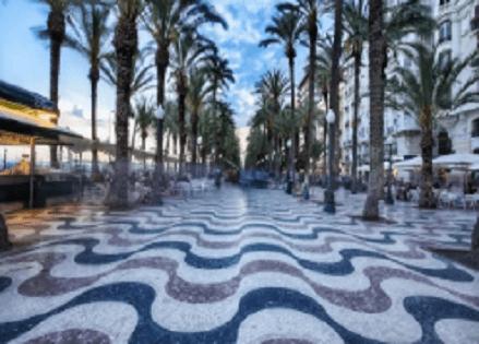 El concurso del Ayuntamiento para erigir una escultura en Alicante en homenaje a las víctimas de la COVID recibe 14 proyectos