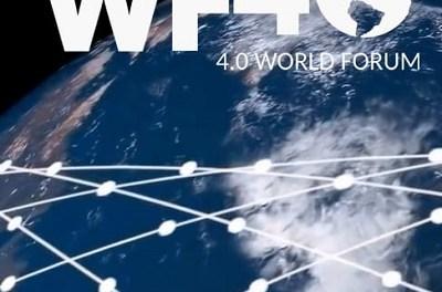 """La Cátedra de Industrias Creativas de la UMH participa en el Foro Internacional WF 4.0 """"El mundo post-pandemia"""""""