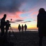 """Proyección del documental """"Alicante Herencia Mediterránea: paisajes infinitos en el plato"""" en la sede de la Fundación Mediterráneo"""