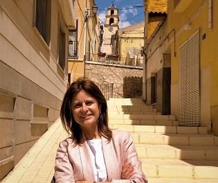 Castalla acoge el acto de entrega del XXVI Premi Enric Valor de Novel·la en Valencià de la Diputación de Alicante
