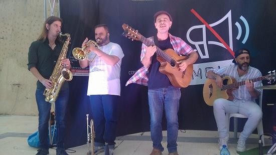 La música SENSE AMPLI se sent més a prop a Alacant
