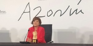 Casa Mediterráneo celebra el Día de las mujeres escritoras en la Comunitat Valenciana con Nativel Preciado