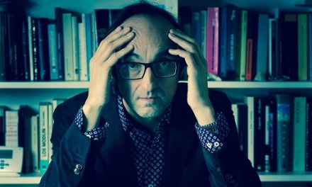 Confessions d'un lector de merda (XXIII). Fernández Mallo